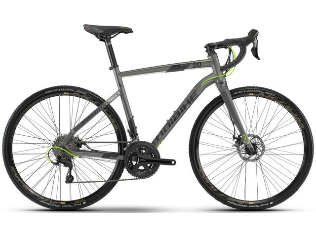 HAIBIKE Seet AllTrack 2.0 Cyclocross grå | item_misc